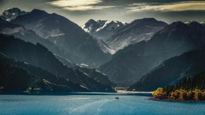 3d天然风景图片