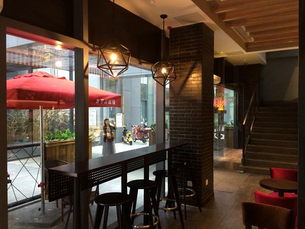 咖啡馆装修灯具要怎么选?