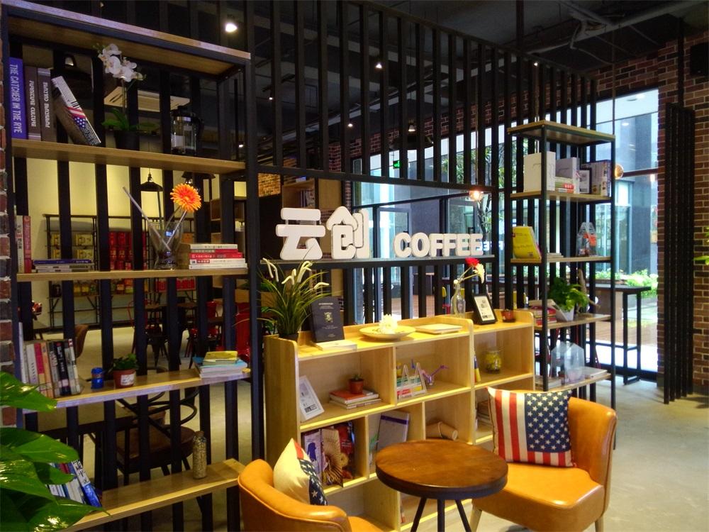 小众咖啡馆装修灯具怎么选?