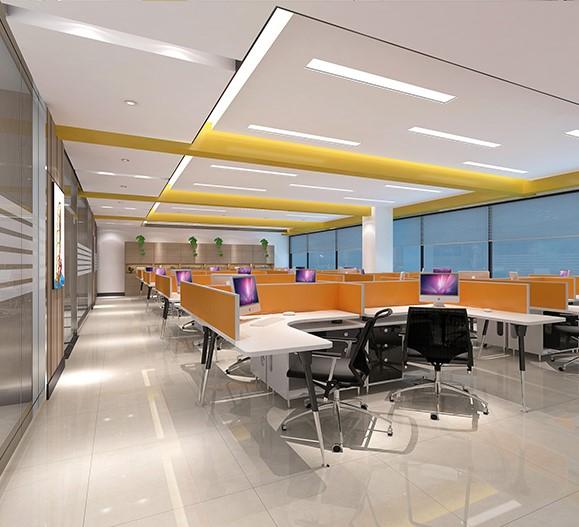 办公室家具应该怎么选?