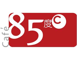85度C咖啡店装修材料