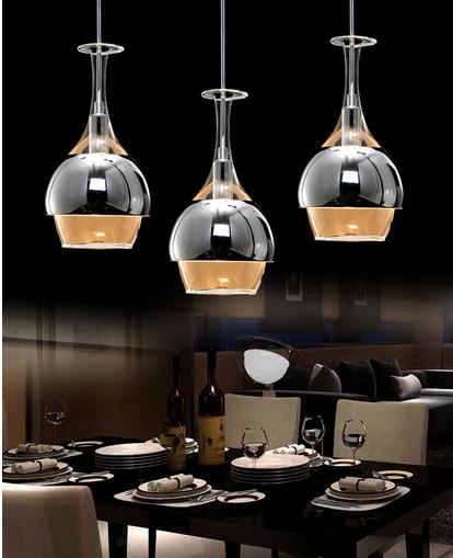 餐厅创意灯具,让你美美的约会