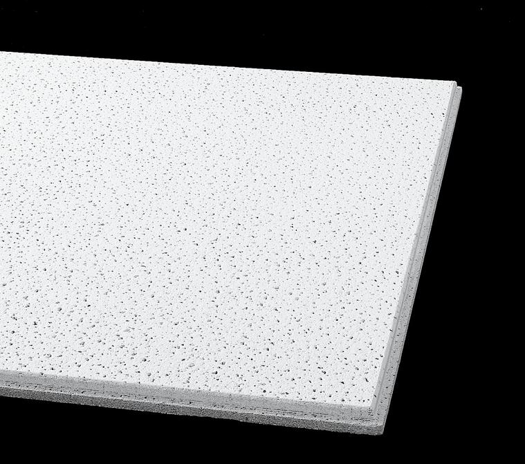 阿姆斯壮矿棉板吸音板天花吊顶雅韵系列