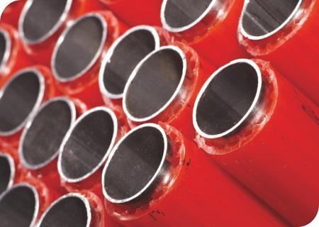 民乐管业不锈钢水管S30408