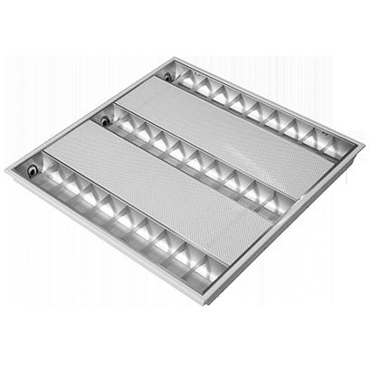 阳光照明MQ16a系列灯盘 T5格栅灯具