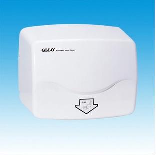 洁利来GLLO 自动干手机 感应烘手器. 烘手机GL-8202