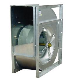 科禄格ASA系列单进口\机翼型叶片\皮带传动离心风机