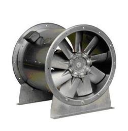 科禄格TDA-F系列直联驱动轴流风机