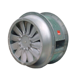 科禄格TDS系列叉式直联驱动轴流风机