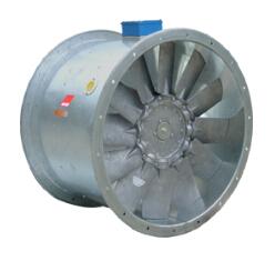 科禄格风机TDA-V直联驱动翼式轴流风机