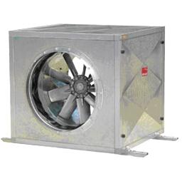 科禄格风机CPA系列轴流风机/直联驱动管道风机