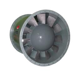 科禄格风机MXA系列轴流风机/直联驱动混流风机