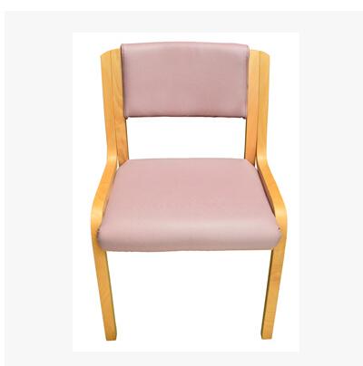 德克士桌椅中式快餐西式快餐茶餐厅活动椅红/绿曲木椅