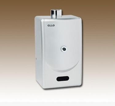 GLLO 洁利来感应洁具 便器感应冲水器明装GL-1005(DC)