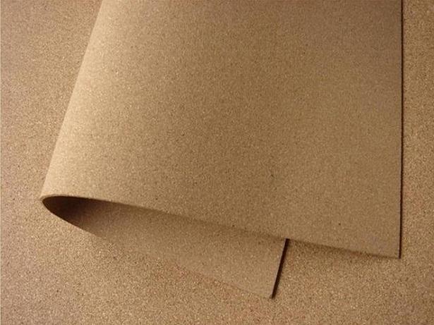 950*640 无框软木板 9mm 软木皮 软木纸 软木背景墙