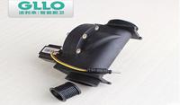 GLLO洁利来感应冲水器正品原装配件:2025-1电磁阀总成