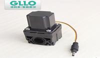 GLLO洁利来感应器通用直流电磁阀总成原装配件
