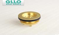 GLLO洁利来正品原装阀芯配件:2065阀芯总成