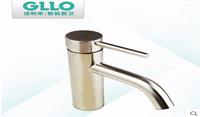 GLLO洁利来无铅环保不锈钢水龙头 台下盆面盆浴室柜冷热