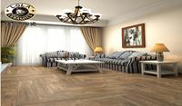 楼兰 木纹砖 亚马逊原木 QD9153786 150x900